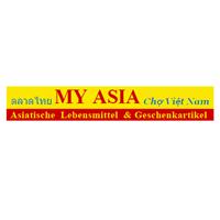 Asia Shop My Asia in 24103 Kiel für asiatische Lebensmittel